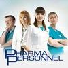 """кадровое агенство """"Pharma-Personnel"""""""