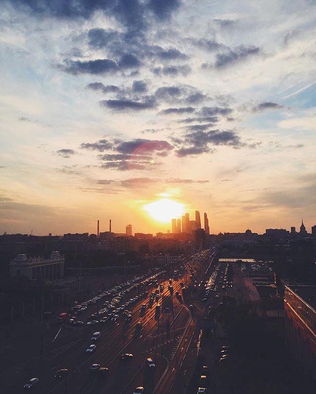 Алексей Теревков | Москва