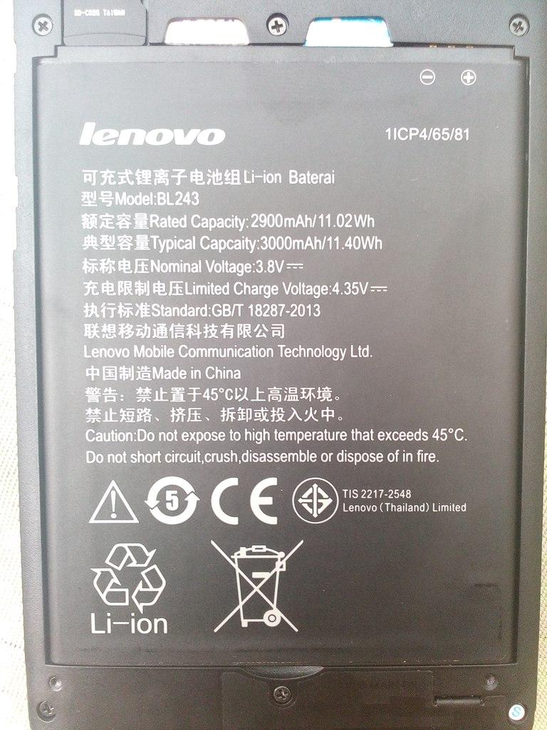 CooliCool: Мини обзор LENOVO LEMO K3 NOTE или круто, но нужно допилить