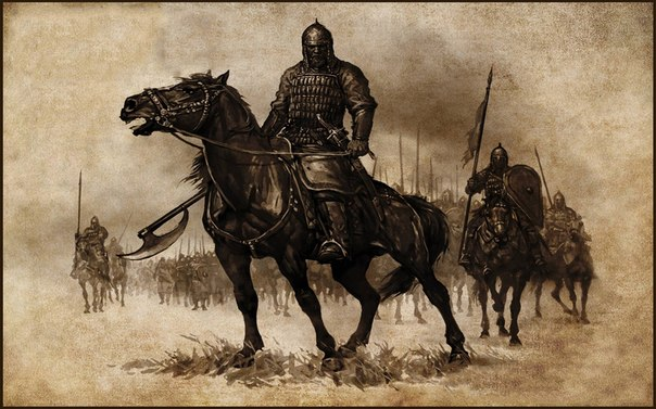Mount and Blade:Warband(Prophesy of Pendor)