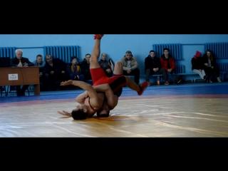 Greco-Roman Wrestling Вузы 2016. г. Омск