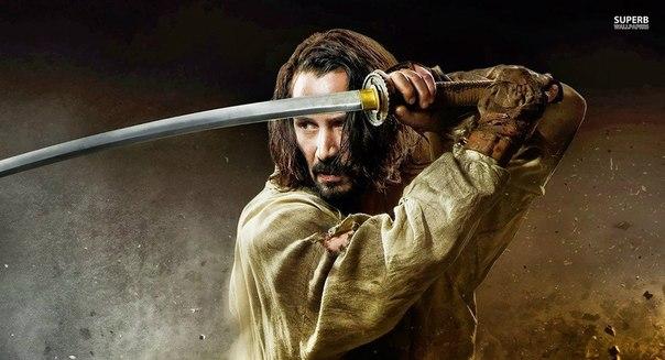 Подборка лучших фильмов про самураев.