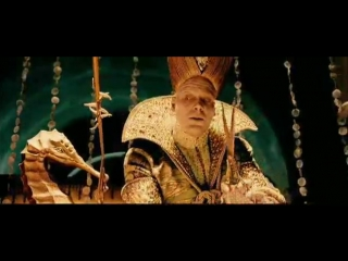 Король и Шут (Киш) - Воспоминания о Былой Любви (Клип) (Клетка)