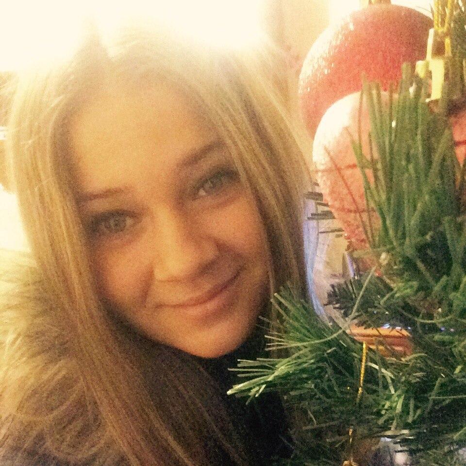 Оля Левашова, Санкт-Петербург - фото №13