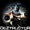 ☠DeZtructor☠ Post-Industrial Music
