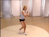Упражнения для красивых бедер: стройные ножки и крепкая попа