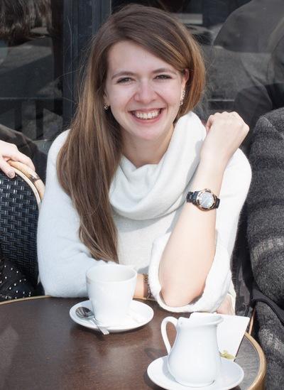 Sonya Matsneva