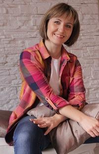 Анна Морозова (Кочергина)