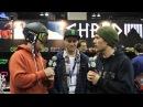 FREESKIER interviews Tom Wallisch and Joe Schuster at SIA 2015