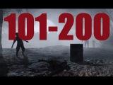 Nacht Der Untoten Rounds 101-200 Full Gameplay - World at War Zombies