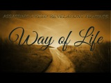 Assassin`s creed Revelations Montage [Way of Life]