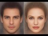 Мужчина и женщина Почувствуйте разницу канал ТВЦ Обе части
