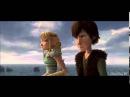 Иккинг и Астрид - Любовь под солнцем