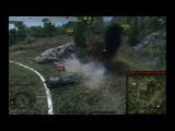 World of Tanks бой за укрепы клана G O W