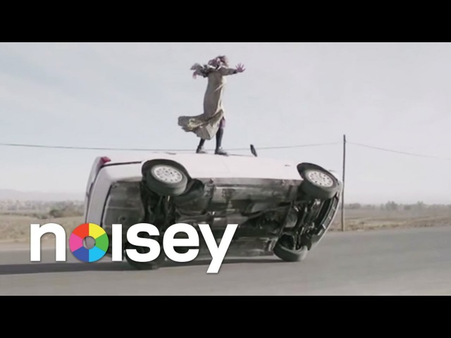 M I A Bad Girls Official Behind the Scenes Noisey Specials 08
