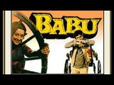 BABU 1985 | Full Movie Hindi I Rajesh Khanna I Hema Malini | Classic Movie Box