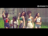 Ferreck Dawn &amp Redondo - Love Too Deep (Official Music Video)