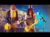 SLASH ZZ TOP - La Grange (Live)