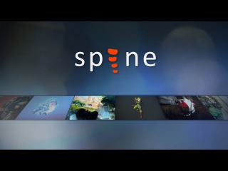 Spine: 2D animation for games