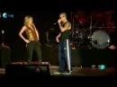 Gordita - Shakira y René de Calle 13 - Rock in Rio Madrid 2010