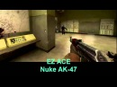 EZ ACE AK-47 - Nuke