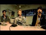 [RADIO] 150312 #MYNAME на радио Niconico part5