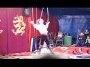 Цирк Золотой Дракон в г.Владимире