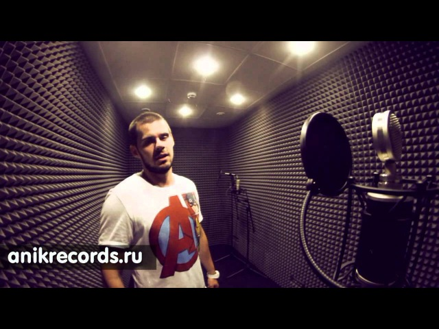 Видео обзор студии ANIK Records by Video by @BlazeTVrussia