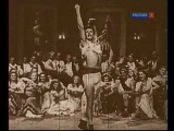 (12) Абсолютный слух. Вахтанг Чабукиани