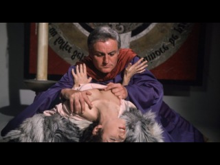 Явление дьявола (The Devil Rides Out, 1968)