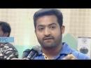 Jr NTR Full Speech @ Cricket match Memu Saitam Event- Memu Saitham For Hudhud