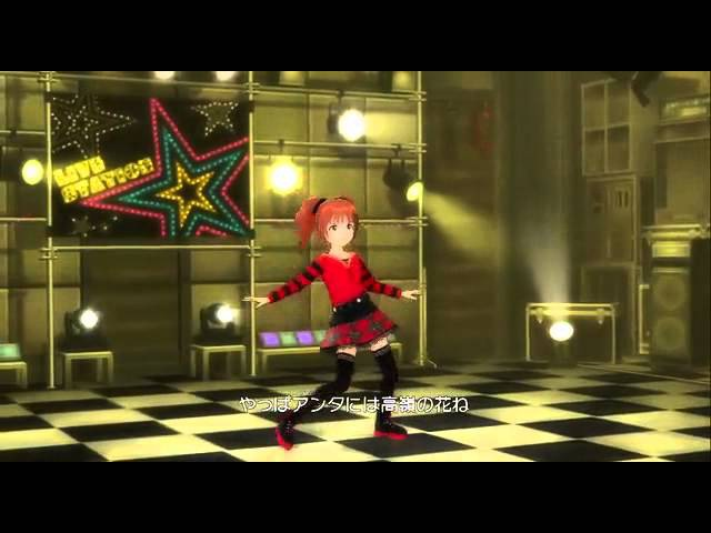 THE iDOLM@STER2 - overmaster Solo Medley
