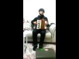 Абхазская песня ( Salaman Xatsa )
