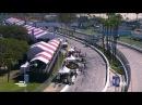 Formula E Лонг-Бич США Раунд 6 Практика 3 2015 HD [50 fps]