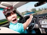 Приколы на дорогах женщины за рулем