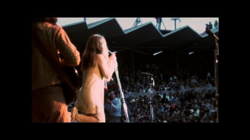 Janis Joplin - Ball Chain - Monterey Pop