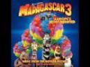 Madagascar 3 SoundTrack ● Chris Rock - Afro Circus I Like To Move It