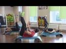 Силовая тренировка X-PUMP (Илья Супруненко, тренер X-Fit PRO)