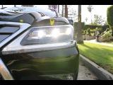 2016 Lexus LX 570   WALK AROUND VIDEO REVIEW   LEXUS OF BEVERLY HILLS