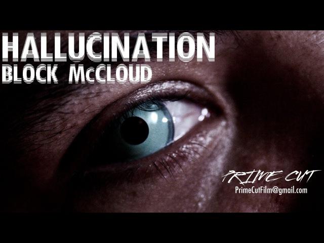 Block McCloud DJ Waxwork - Hallucination [A Prime Cut]