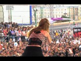 Юлия Савичева feat. T9 - Корабли (