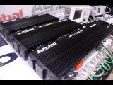 Alphard Sound Technology - Обзор и тест новых усилителей серии MACHETE!