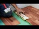 Укладка ламината своими руками или как самому уложить ламинат