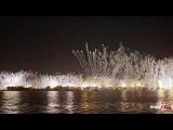 В Дубаи новогодний салют попал в книгу рекордов гиннеса 2015