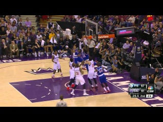 Top 10 Plays of the Night | March 24, 2015 | NBA Season 2014/15