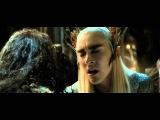 Hobbit - Здравствуйте, я ваша тётя
