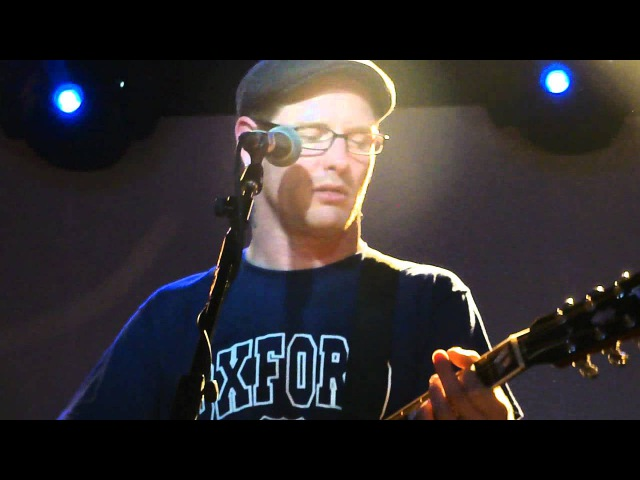 Corey Taylor Book Launch London - Acoustic of Wicked Game, Stone Sour