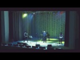 Andre TAY Андрей Тай - Там где клен шумит(кавер) ( сольный концерт