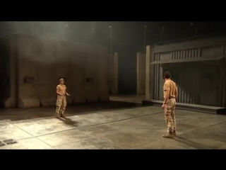 Отелло / othello - national theatre live  (part 1)
