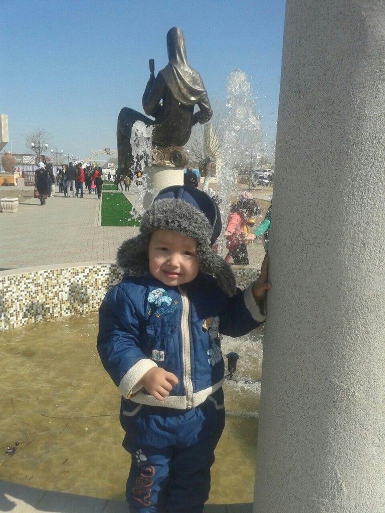 Галым Елгонтаев, Кызылорда - фото №4